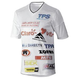 La codiciada vitrina que ofrece auspiciar la camiseta de un club ... b8b7c5b0d0f72