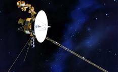 Sonda espacial Voyager alcanza el borde del sistema solar