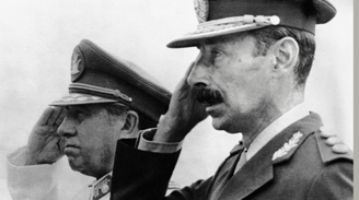 Rafael Videla, el represor sin remordimientos