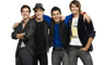 Vuelve a Chile Big Time Rush, la banda estrella de Nickelodeon