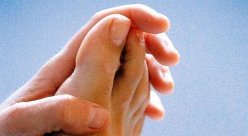 El 15% de los pacientes con diabetes tipo 2 tendrá una úlcera en sus pies
