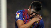 Las mayores lesiones que se producen jugando fútbol