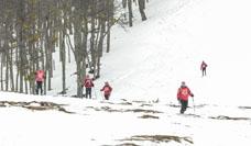 Ecuador ganó octava versión del Desafío Aysén Invernal