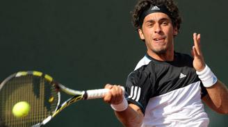 Gonzalo Lama recibió una paliza en la qualy del US Open