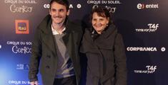 Tomás González sueña con ser parte del Cirque du Soleil