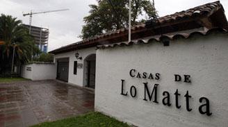 Vitacura hace cirugía mayor en Casas de Lo Matta para ingresar a circuito cultural
