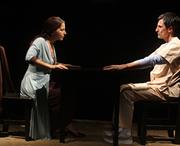 Actores de exitoso montaje argentino conversan con La Segunda TV