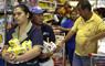 Polémica en Venezuela por anuncio de sistema biométrico para regular las compras