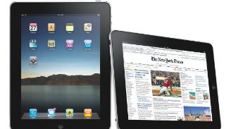 Apple lanzaría en 2015 iPad de 12,9 pulgadas