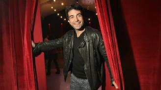 Los 7 chilenismos que hacen reír a Jorge Alís