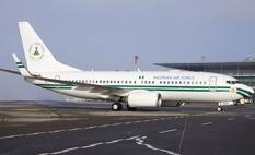 Níger, país de mucha pobreza, compra avión presidencial por unos 40 millones de dólares