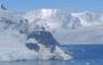 Nivel del mar está subiendo más rápido en la Antártida