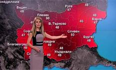 """""""Pronóstico de tiempo en 2050""""... Con impactante video lanzan campaña para cumbre de calentamiento global"""