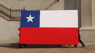 Evite multas por el mal uso de la bandera en Fiestas Patrias