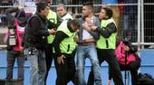 Gobierno busca sancionar a clubes involucrados en violencia en los estadios