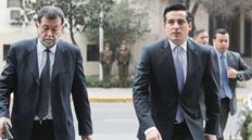 Luego del bombazo: Cómo sortearon Peñailillo y Aleuy su semana más difícil en seguridad pública