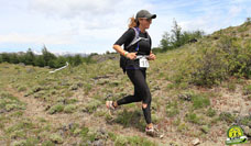 """HI-TEC Outdoors Week"" en Cerro Castillo, competencia de trail running y mountainbike"