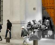 El 11 de septiembre: La Moneda ayer y hoy