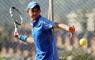 """Aland Moyna quiere ingresar a la """"armada"""" chilena del tenis"""