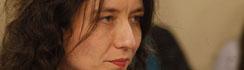 """Valentina, la """"cuidadora"""" de la reforma educacional que baila cueca brava"""