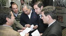 Cómo la UDI y RN lidian con las deudas de la derrota electoral