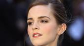 Emma Watson conmovida por recibimiento masivo en Uruguay