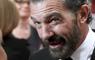Antonio Banderas lloró recordando su trabajo en filme junto a su ex, Melanie Griffith