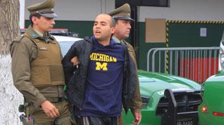 Fiscalía Sur formaliza esta tarde a presuntos implicados por bombazo en el Metro