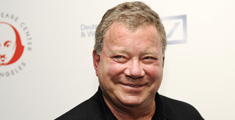 "William Shatner confirma contactos para volver a ""Star Trek"""