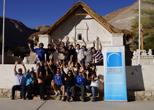 FUSUPO invita a postular a Servicio País para trabajar por un Chile sin pobreza