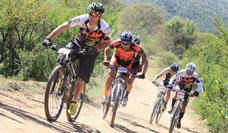 Séptima edición del Rally Los Aromos reunirá a cientos de ciclistas