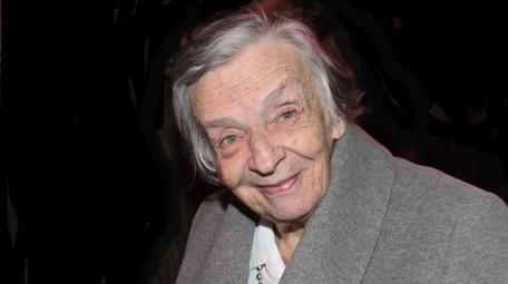 A los 97 años muere Matilde Pérez, pionera del arte cinético en Chile