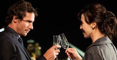 Gonzalo Valenzuela vuelve como un seductor en oscuro thriller