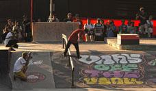 Chile será el anfitrión de la final latinoamericana de Skate
