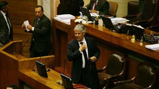Cámara centra hoy debate de la Sala en la reforma educacional