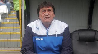 """Falcioni no es el único... Los técnicos con """"cartel"""" que han sido un fracaso en Chile"""