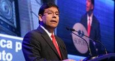 Ministro de Hacienda da espaldarazo a polémico proyecto hidroeléctrico Alto Maipo