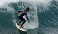 Punta de Lobos se pone traje de gala para recibir el Mundial de surf femenino