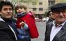 Luis Alarcón y su hijo ajustan cuentas pendientes en pantalla