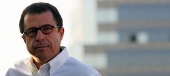 """La profecía de Sebastián Edwards: """"Con la economía frenada, después del verano habrá cambio de gabinete"""""""