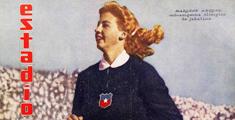 Rescatan revista Estadio: El archivo dorado del deporte nacional