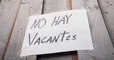 Desempleo baja al 6,6% en trimestre julio-septiembre