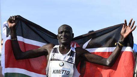 Viaje a la cuna de los grandes campeones africanos de maratón