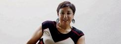 """Beatriz Sánchez: """"No tengo un cuerpo de TV, pero me encanta como soy"""""""