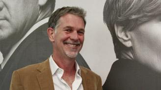 Reed Hastings: Las verdades del hombre Netflix