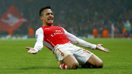 ¿Qué sería de nosotros sin Alexis?... En Arsenal se lo preguntan
