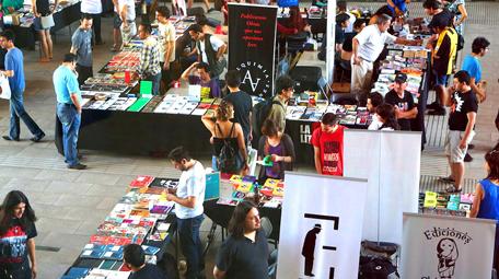 En diez años, los libros chilenos conquistarán Hispanoamérica