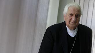 """Monseñor Alejandro Goic: """"El programa de gobierno no es la Biblia"""""""