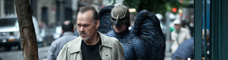 """""""Birdman"""": Las reflexiones de un superhéroe en desgracia"""