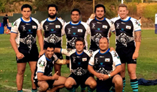 Isla de Pascua quiere ser la cantera del rugby chileno